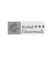 hotel ecureuil