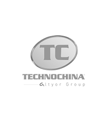 technochina