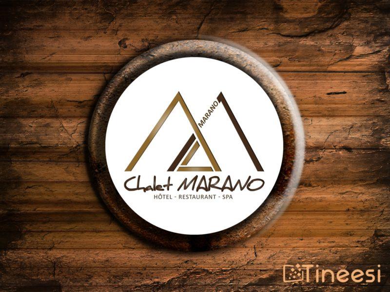 Chalet Marano - logo