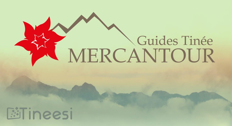 Logo Guide Tinée Mercantour