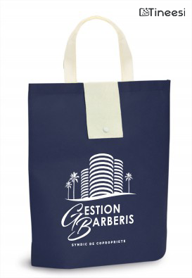 Totebag Gestion Barberis